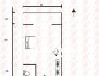 岐江公园旁单身公寓 小区中心位置安静不吵 很合适老人居住