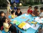 童盟会教育天河疯狂龙博士托管辅导培训美术绘画书法英语兴趣班
