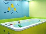 大型钢构式泳池设备厂家游乐宝定制拼装式亲子水育泳池设备