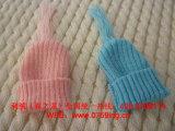 玩具小帽子,提花帽子,儿童帽子,针织帽子,公仔小帽子,提花帽