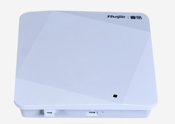 锐捷 RG-RAP220 EV2 室内双频吸顶无线AP