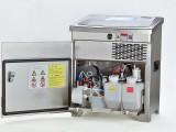 全自动小字符喷码机 食品生产日期喷码机