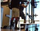 速卓国际健身学院健身学员健身教练私人教练