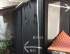出售2个服务器机柜