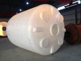 河南15吨PE水箱/15立方塑料水箱/15吨碱水剂储罐