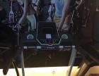 锐步跑步机家用高档款TT2.0专柜样机8成新