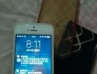 国行苹果5换手机