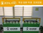 厂家直销 简易可移动展柜 组合式展柜 商场展示柜