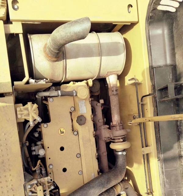 转让 挖掘机卡特彼勒323D精品卡特进口原装包邮