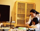 上海书法培训|徐汇书法培训|少儿书法培训