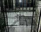 转让一个猫笼,三层猫别墅,高1.37