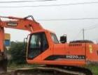 斗山 DH220LC-7 挖掘机         (转让个人一手