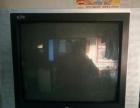 厦华21寸电视