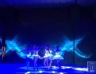 上海高端大气创意炫彩节目表演水晶芭蕾演出