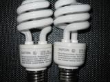 供应出口美国外贸尾单节能灯/110V节能灯