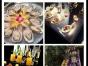 专业定制宴会婚礼庆典团体聚会外宴茶歇用餐服务