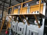 印刷行业废气的治理方法 催化燃烧装置