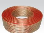 透明红铜包铝喇叭线/音箱线/音线/电线