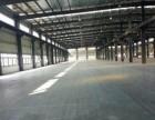 蔡甸常福村2300平方米钢构水电齐全厂房