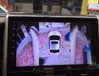 安装维修DVD导航 安卓大屏 360度全景停车监控