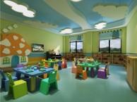 长寿幼儿园装修 幼儿园设计 幼儿园空间装饰 专业幼儿园装修