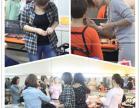 学化妆到晋江咔咔彩妆培训学校