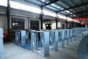 温岭南山电机专业供应车间通风设备 广西车间通风设备批发商