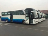 北京顺义公司班车出租公司
