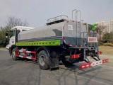 安庆国六5吨洒水车,14吨洒水车出售