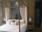 芦山4A景区度假酒店