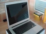 超低价促销 13寸笔记本电脑 苹果上网本 1.8主频 D425版