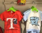 太阳公公童装品牌入驻临汾