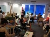 上海美术绘画培训 游戏原画 日本漫画 商业插画培训