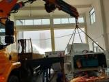 汉阳大型起重搬家电话-仓库搬迁-重型设备搬运