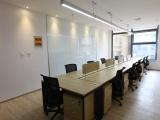 红谷滩CBD中心 4-20人创业型办公室 网络水电全免