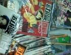 转让自2003年创刊至2011年12月全部动漫贩杂志
