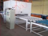体化外墙保温装饰板设备喷涂机节能高效