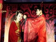 鸾凤和熙传统婚礼策划公司提供婚庆服务