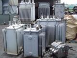 上海变压器 中央空调回收处理