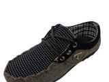 2014新款澳牛男士帆布鞋百搭男休闲鞋韩版时尚潮流板鞋包邮208