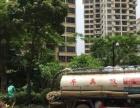 凤岗高清洗管道 专业清理维修 化粪池 隔油池 金速