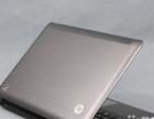 便宜转让惠普 dm3金属外壳轻薄笔记本 原装主配