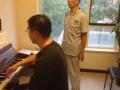 大兴区金地仰山专业声乐教学机构