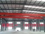 河南电动单梁起重机生产厂家(图)