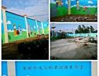 涂鸦,文化墙壁画、墙绘涂鸦,幼儿园彩绘,3D立体画