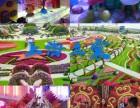 儿童乐园积木王国彩虹滑梯乐园等道具展览出租出售