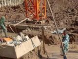武漢東西湖管井降水 淺基坑輕型井點降水電話