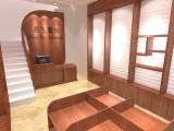 广州番禺伊顿公馆装修公司金山谷装饰设计市广路钢结构楼板施工