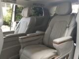 深圳别克GL8定制AV航空座椅全真皮包覆同城包安装