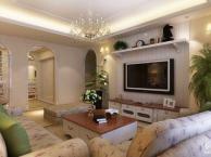 常熟哪里有装修装饰公司 家庭简装90平方28880装修